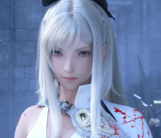 Zero (Fairy's Blade)