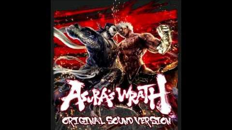 Asura's Wrath Soundtrack (CD2) - Divinity (Deus' Theme) - (Track 11)