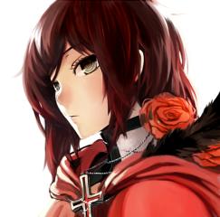 Astra Rose