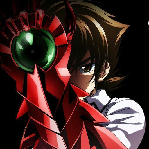 Issei Hyoudou's Peerage (True Self)