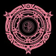 DxD Asmodeus Magic Circle