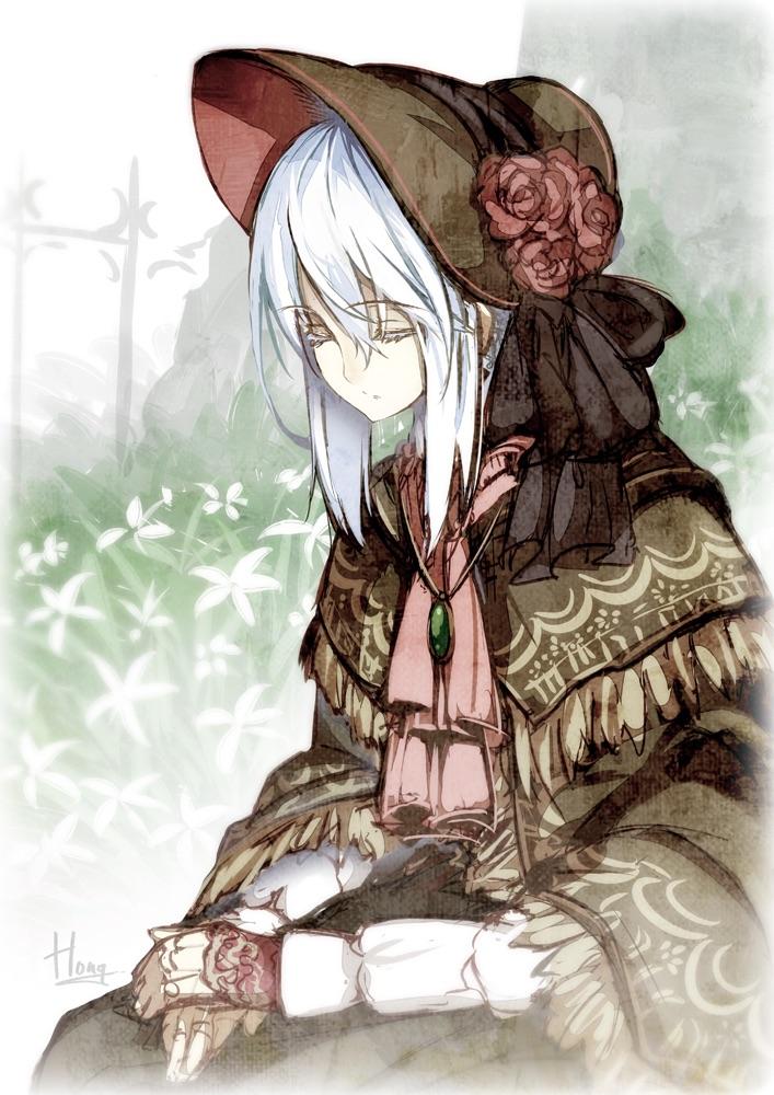 Saori (Genei Ibunroku)