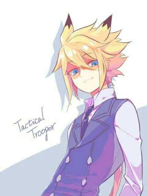 Tyrant (Why ?)