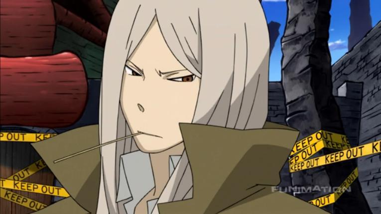 Ito Mishamon: The Cursed Swordsman