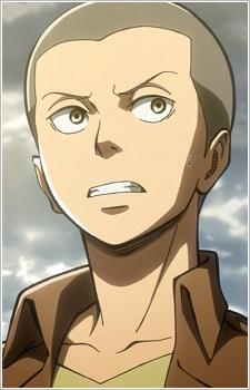 Matsuda (Highschool God Hand)