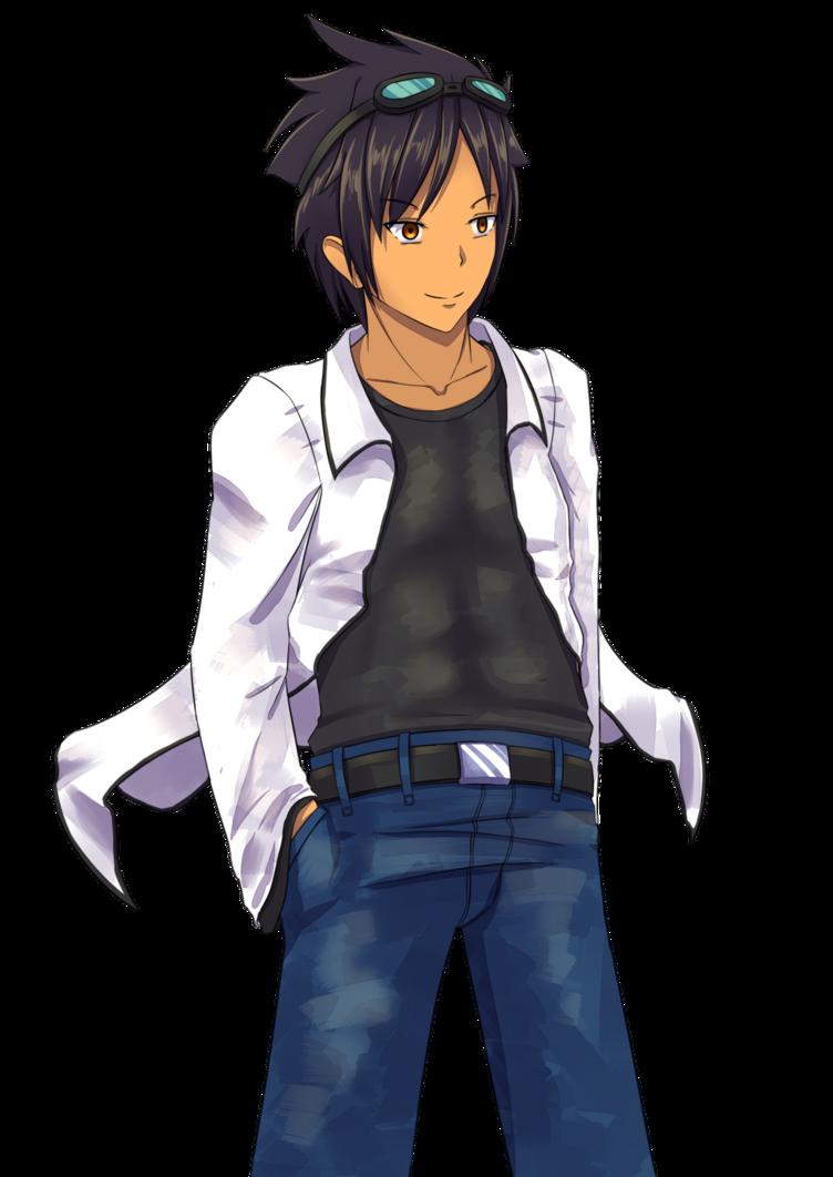Michael Hanamura