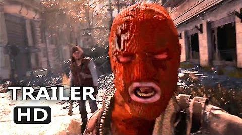 DYING LIGHT 2 Official Trailer (2019) E3 2018 Game HD-1