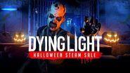 Dying Light - Spooky Season is here