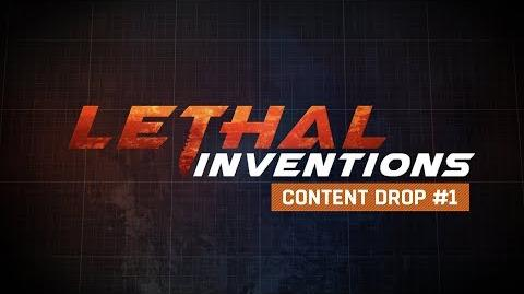 """Dying Light """"Lethal Inventions"""" Content Drop 1 Out Now"""