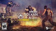 Dying Light - Volkan Combat Armor Bundle Trailer