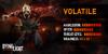 DL Volatile Information