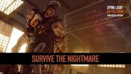Dying Light Enhancements Highlight 3 - Survive the Nightmare