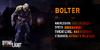 DL Bolter Information