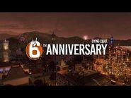 Dying Light - 6th Anniversary Trailer