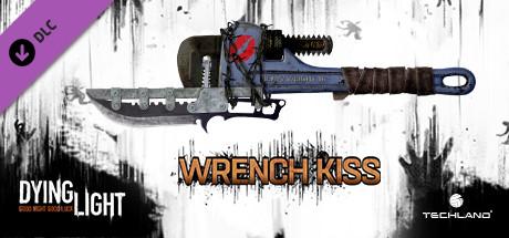 Ключевой поцелуй