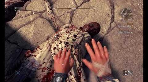 Dying Light - The Pit