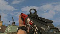 Снайперская винтовка001
