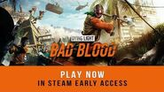 Dying Light Bad Blood - Early Access Launch Trailer