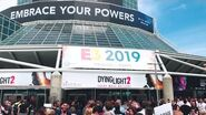 Behind the Scenes at E3 2019 with Dying Light 2