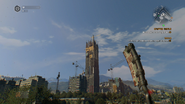 DL — «Последняя надежда» в руках Крейна 1