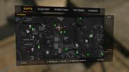 Dying Light Korek map