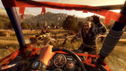 Dying Light The Following (3)