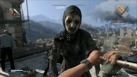 Dying Light Stage Demo - E3 2014