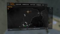 Dying Light Окраска Йоу map1