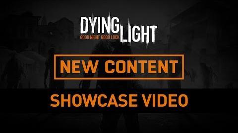 Уровни сложности (Dying Light)