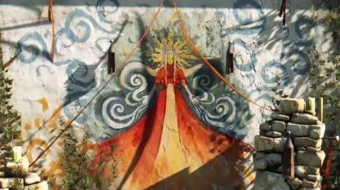 Dying Light The Following - Zwiastun fabularny PL