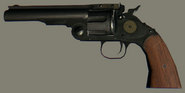 Rusted Quickshooter