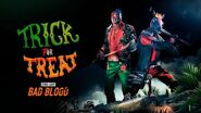 Dying Light Bad Blood - Trick (F)or Treat - The Halloween Event
