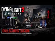 Dying Light 2 Stay Human - Collector's Edition