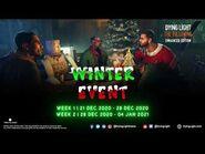 Dying Light - Winter Event 2020 Trailer