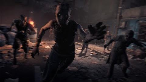 Dying Light Gameplay Demo - IGN Live Gamescom 2014