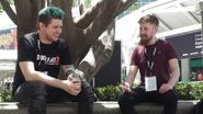 Chatting Dying Light 2 with Colossal Kiwi at E3 2019