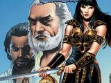 Xena: Warrior Princess Vol 1 1
