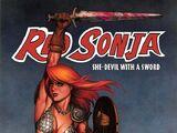 Red Sonja Vol 1 50
