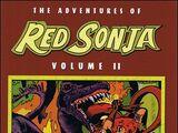 Adventures of Red Sonja (TPB) Vol 1 2