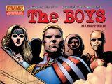 The Boys Vol 1 19