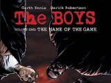 The Boys (TPB) Vol 1 1