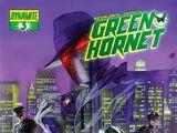 Green Hornet Vol 1 3