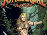 Jungle Girl Omnibus (TPB) Vol 1 1