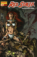 Red Sonja 03 Cover D