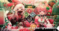 Strawberry passion Chart List