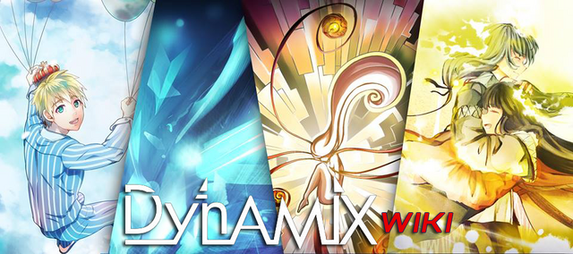 Welcome to Dynamix Wiki!