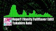Full Flavor Hope!! (Vanity Fullflavor Edit) Free Download