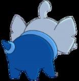 Snorky-back