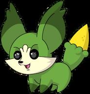 Fenecorn
