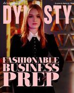 S3E16 Designing Dynasty